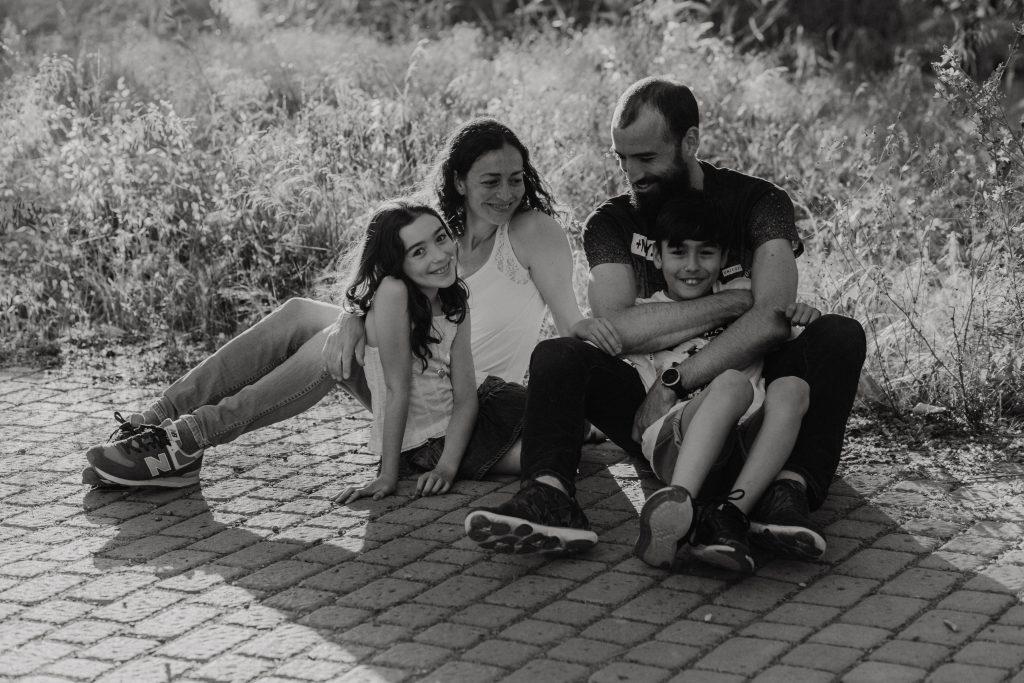 Sesión de fotos en Zaragoza