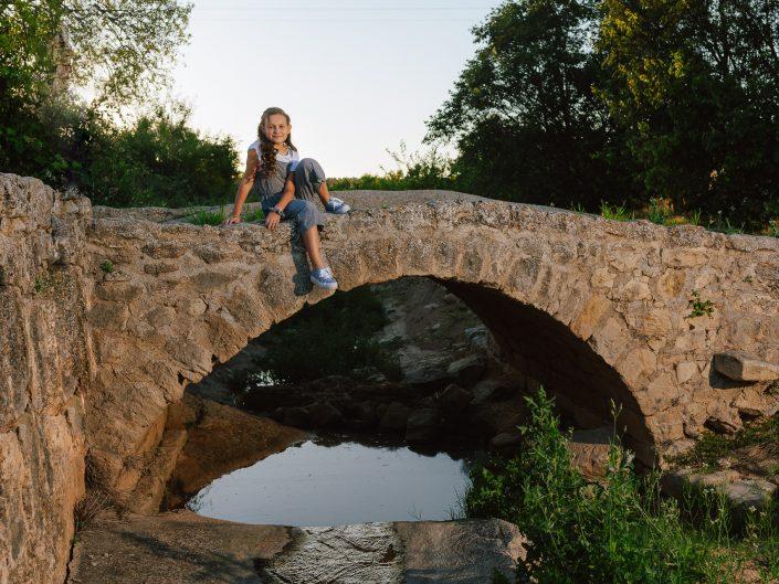Reportaje de primera comunión Zaragoza